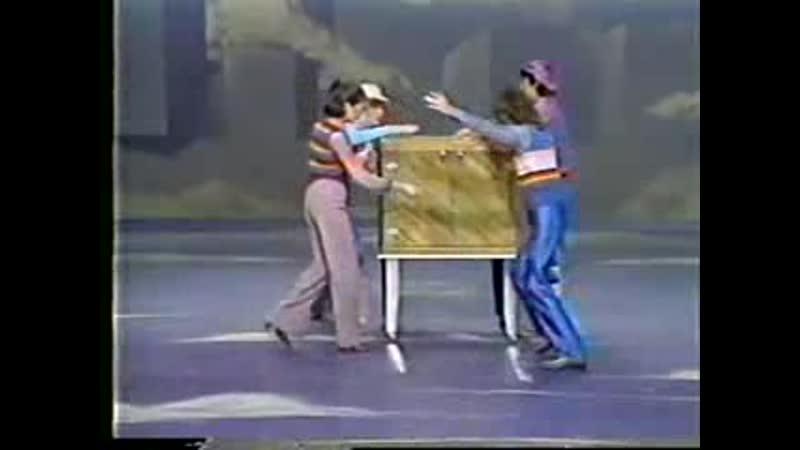 Doug Henning s World of Magic Мир магии с Дагом Хеннингом 6 1980
