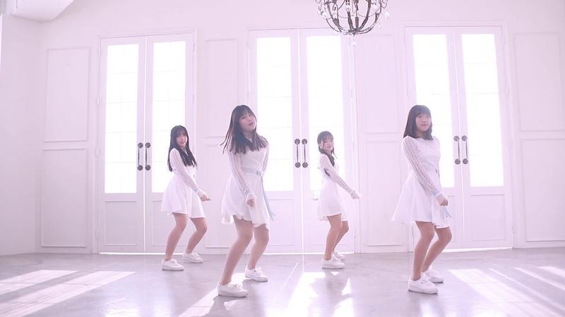 하이큐티(HI CUTIE) - 화이트데이(White Day) dance choreography