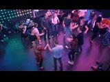 Rueda de Casino. Party of Boogaloo dance club