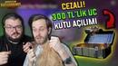 CEZALI PUBG MOBİLE KUTU AÇILIMI ! 4200 UC DEĞERİNDE - PUBG Mobile