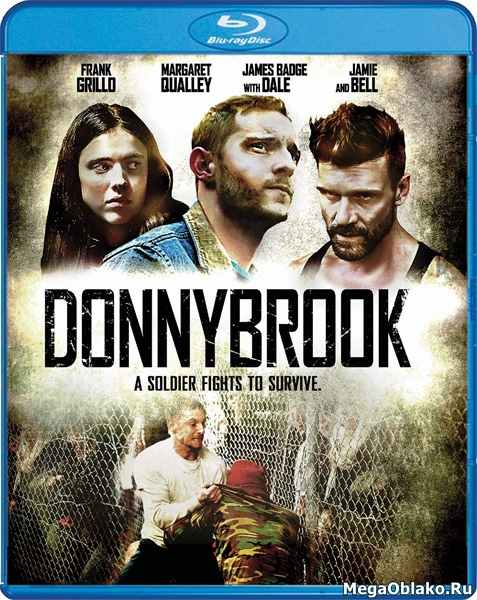 Все пути ведут в Доннибрук / Donnybrook (2018/BDRip/HDRip)