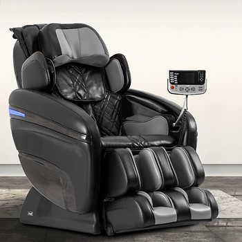 Массажные кресла являются одним из вариантов для людей, рассматривающих кресло с откидной спинкой.