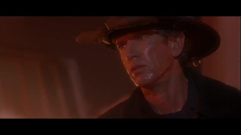 «Обратная тяга Backdraft» (1991) Трейлер (русский язык)