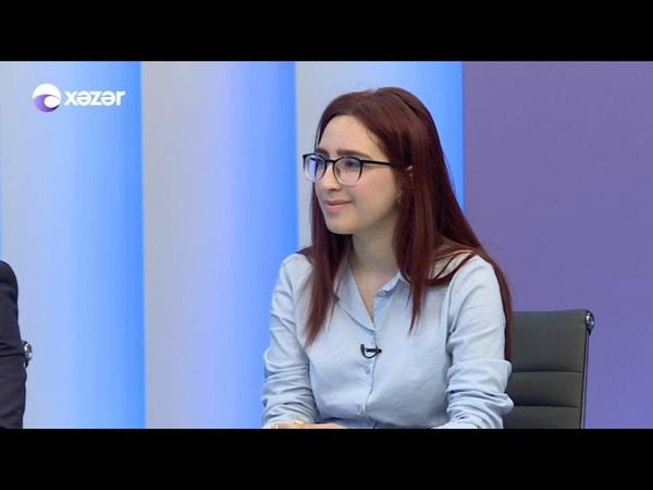 Xəzər Aktual 19.04.2019
