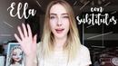Alissa canta su canción Ella en ruso con subtítulos Алиса поёт авторскую песню на русском Она