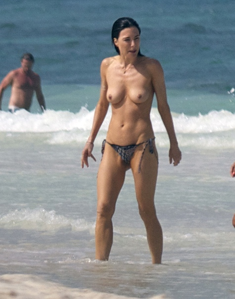 Nude Celebrity Jaime Murray Pictures And Pics