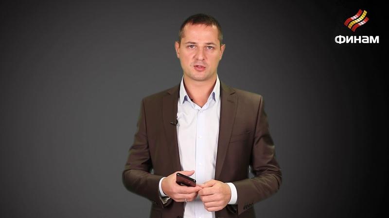 ФИНАМ. Инвест идея от Василия Олейника рекомендация к покупке акций Disney и шорт на Netflix