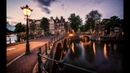 Amsterdam Netherlands 2018 4K
