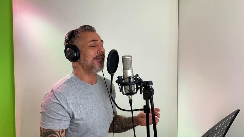 I Cant Make You Love Me - Mike Leon Grosch sings Bonnie Raitt - Cover March 2019