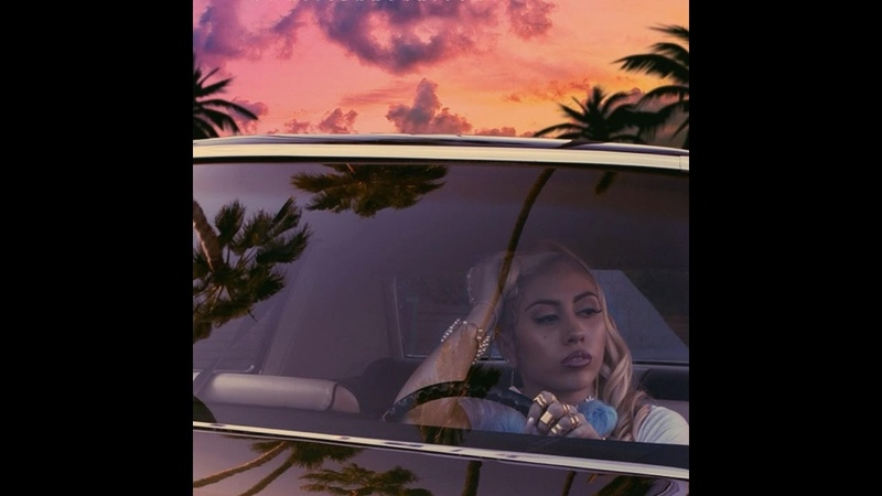Kali Uchis Lost In Paradise
