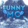 FunnyMC [1.8-1.15.1] - Mineсraft