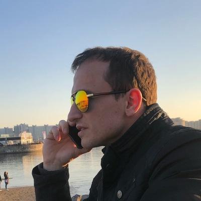 Павел Михайловский