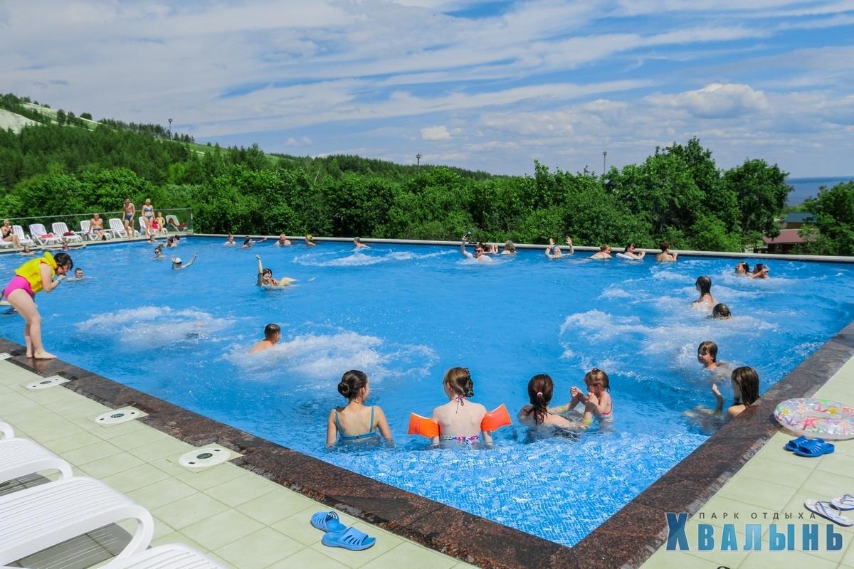 Афиша Самара Релакс тур в Хвалынск, 15 - 16 июня.