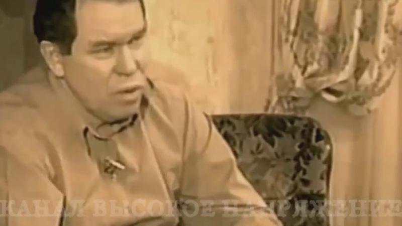 Лев Рохлин о войне в Чечне За эти слова генерала убили