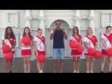 Студенты поздравляют РМАТ с юбилеем со стажировки в Турции