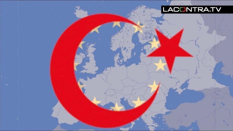 Europa será conquistada por LOS MUSULMANES advierte experto en EL ISLAM