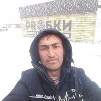 Анкета Бек Baxshullayev