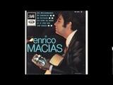 Enrico Macias Les millionnaires du dimanche 1967