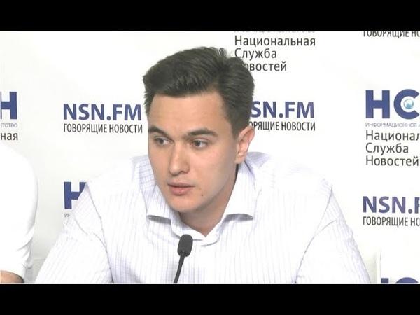 Владислав Жуковский: Вызовите Евгению Федорову скорую! (НСН 18.06.2019)