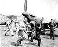 'An Irish Airman Foresees His Death'