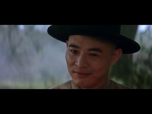 Однажды в Китае 6 Однажды в Китае и Америке боевые искусства комедия вестерн Гонконг 1997