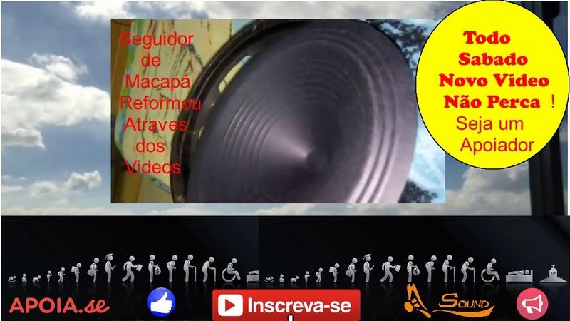 Novo Video Todos os Sabados ..... Não Perca !