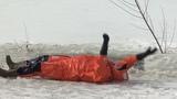Профилактика несчастных случаев на льду