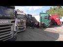 Дорожные ковбои 3 сезон 2 серия