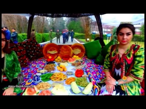 Tajikistan is homeland of Navruz. WELCOME TO TAJIKISTAN!