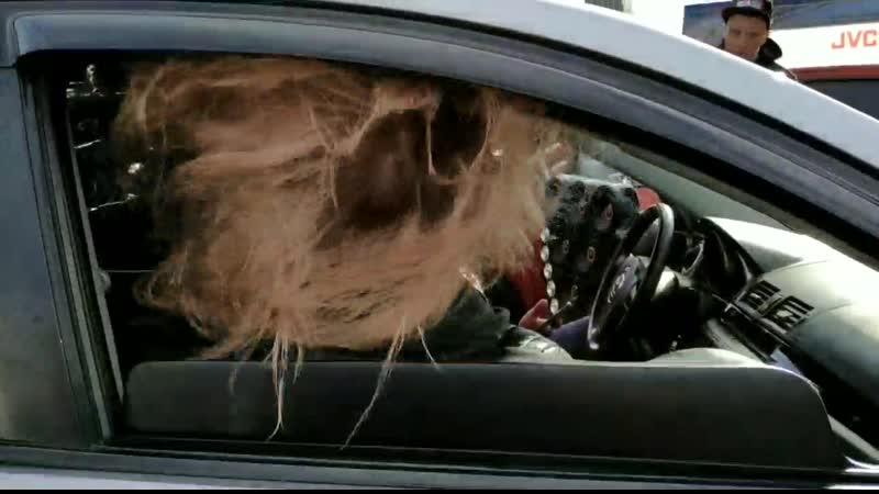 АМТ Екатеринбург 18 мая 2019 г. автозвук