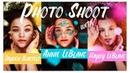 PhotoShoot Annie LeBlanc Jayden Bartels and Hayley LeBlanc Mark Singerman