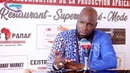 CENTRE PANAF : INTERVIEW DE KEMI SEBA POUR AWISSI WEB TV