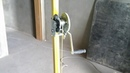 Elevador de placas de drywall