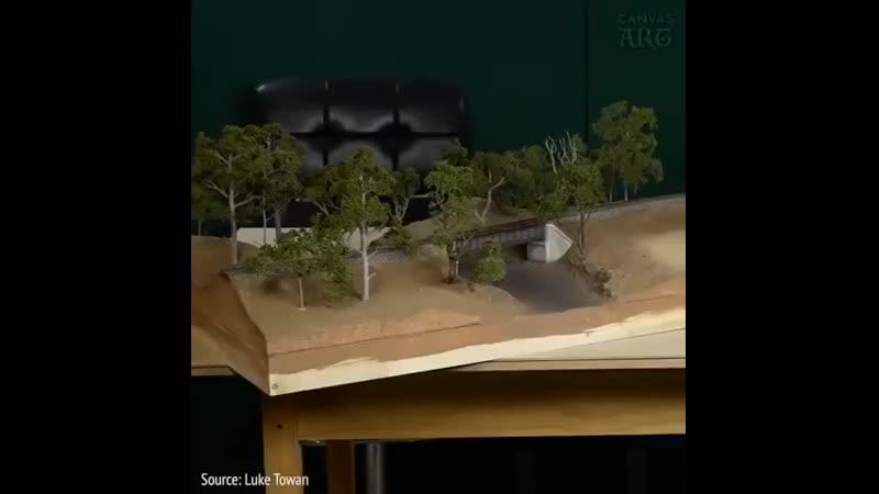 Создание крутой миниатюры