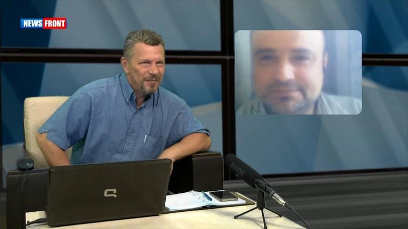 Алексей Калиниченко прогнозирует обострение ситуации на Украине