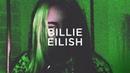 О чем думает Билли Айлиш A Snippet into Billie's Mind Русские субтитры