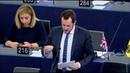Nicolas Bay sur l'avenir de l'Europe en débat avec le Président Roumain
