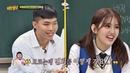 """(어리둥절) 이찬혁(Lee Chan hyuk) 면회 안 간 전소미(Jeon So mi) """"난 초면이야..;;"""" 아는 형님(Knowing bros"""