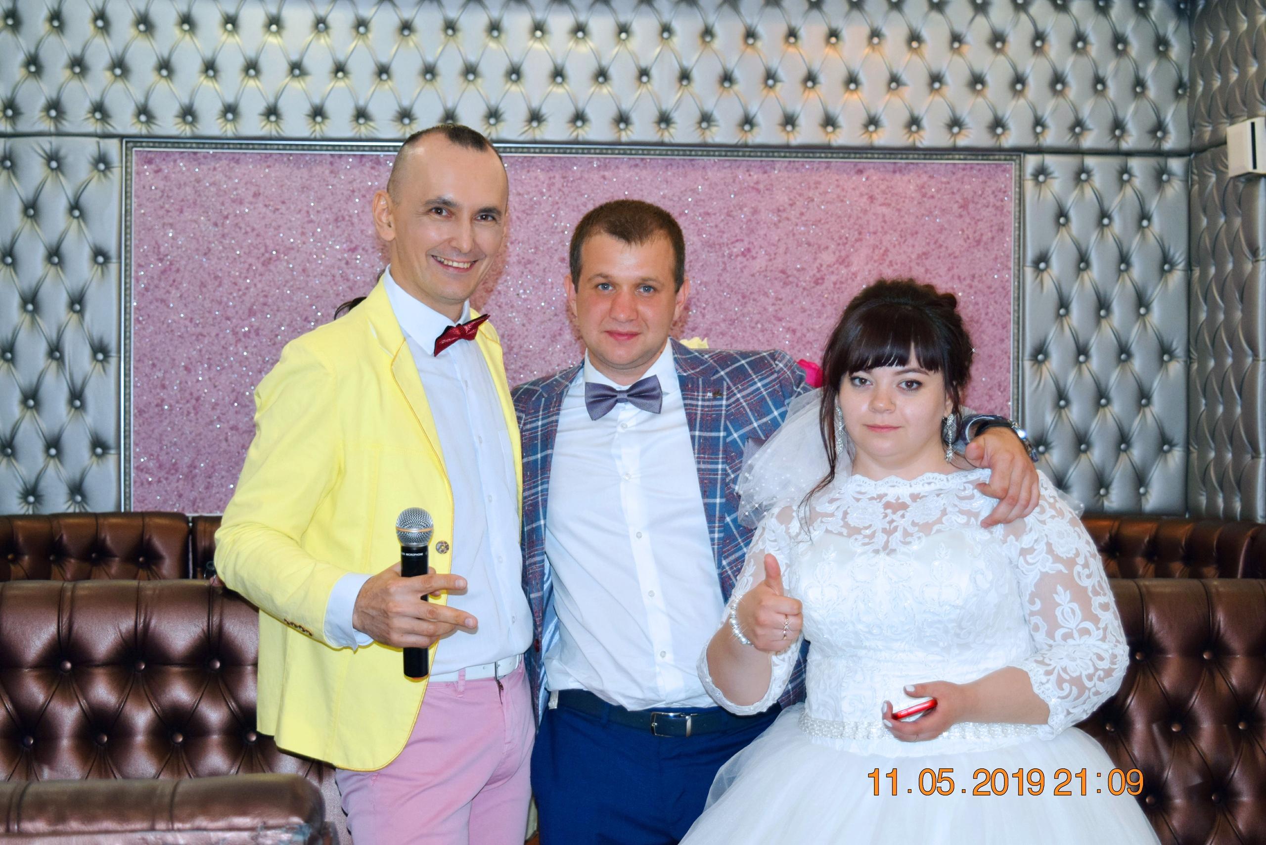 XUMAaMpDOCs - Свадьба Павла и Ольги