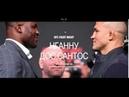 Прогноз MMABets UFC on ESPN 3: Грин-Албини, Уайтмайр-Рибас. Выпуск №154.Часть 1/6