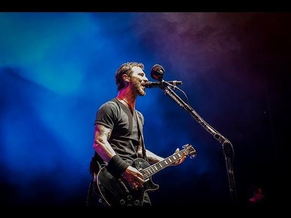 Godsmack - When Legends Rise, 1000hp, Cryin Like A Bitch Live at Sofia, Bulgaria 30.03.2019