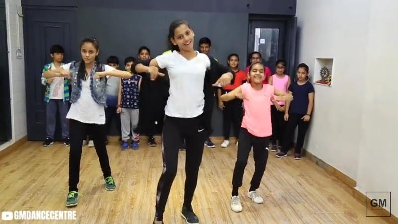 Dilbar dilbar dance academy