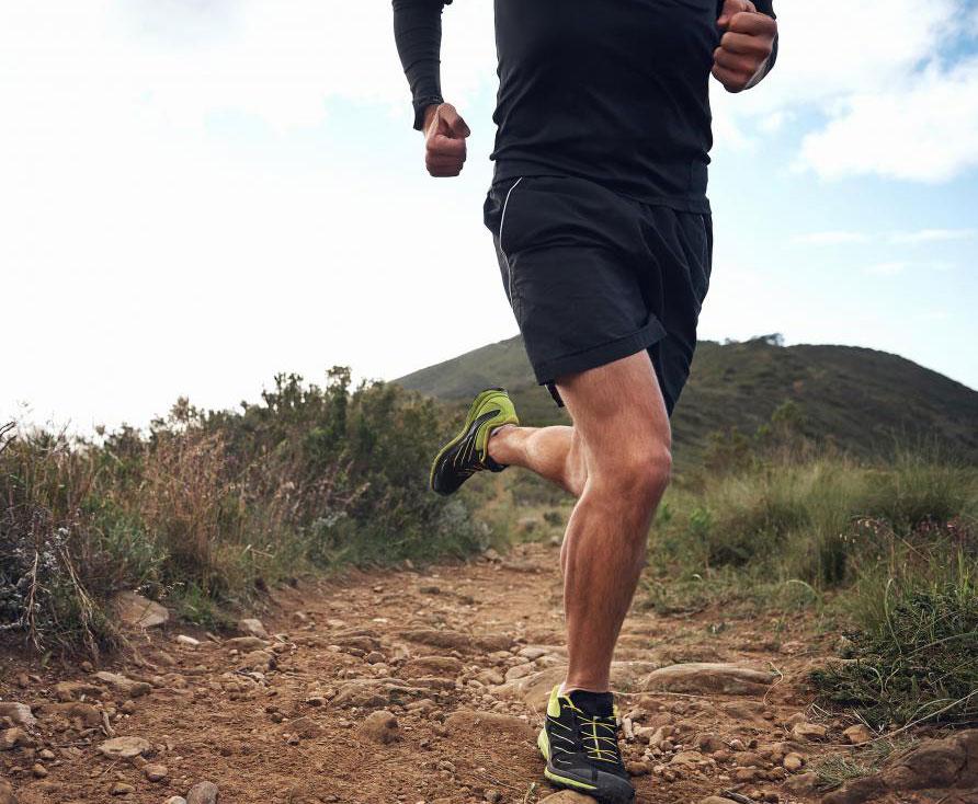 Эллиптические тренажеры имитируют различные формы упражнений, такие как бег.