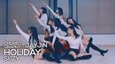 SUZY 수지 Holiday 홀리데이 JayJin Choreography Dancer Nataraja V
