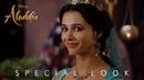 Disney's Aladdin Speechless Special Look Так уж и быть сходим