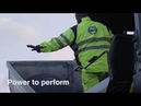 Volvo pavers P6820D P7820D: Power to perform