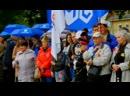 Памятный митинг в д Воронино 13 09 2019 автор Н Харламова