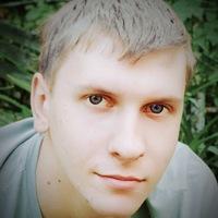 Анкета Даниил Симонов
