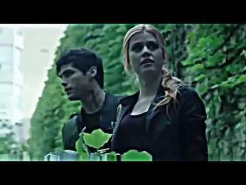 Алек и Клэри Сдавайся