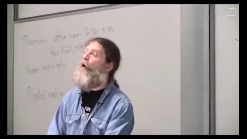 Новые языки Биология поведения человека_ Лекция 24 Роберт Сапольски